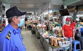 Từ 12⁄8, Đà Nẵng chính thức phát thẻ đi chợ, mỗi gia đình 3 ngày chỉ được đi chợ 1 lần