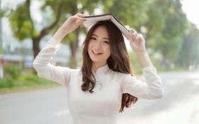 """""""Ngựa chiến"""" Hoa hậu Việt Nam 2020 đây rồi: Visual đỉnh cao, từng đóng Về Nhà Đi Con và còn làm việc tại VTV"""