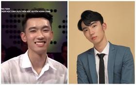Nam sinh cao 1m8 nổi đình đám trên sóng VTV vừa đẹp trai, vừa tranh luận cực đanh thép cách đây 2 năm bây giờ ra sao?