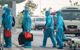 Thêm 6 ca nhiễm Covid-19 mới ở Hải Dương và Quảng Nam