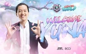 """Quyết tâm """"gạt giò"""" GAM Esports, Cerberus chiêu mộ HLV Yuna ngay khi anh vừa rời Saigon Buffalo"""