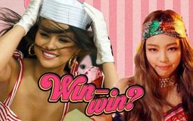 """Nhìn lại sự nghiệp của Selena Gomez: Từ nàng công chúa Disney nỗ lực """"phá kén"""" đến màn hợp tác """"win-win"""" với BLACKPINK"""
