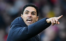 Nhận định Arsenal vs Liverpool: Không có quà cho Mikel Arteta?