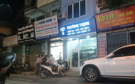 Hà Nội: Thai phụ 15 tuần tử vong tại phòng khám sản phụ khoa