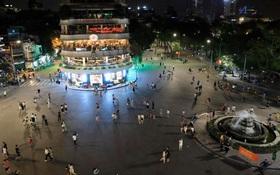 Hà Nội tạm dừng tổ chức các lễ hội và các hoạt động tập trung đông người tại phố đi bộ