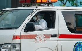 Sáng 5⁄8 công bố thêm 2 ca nhiễm Covid-19: Đều liên quan đến Bệnh viện Đà Nẵng