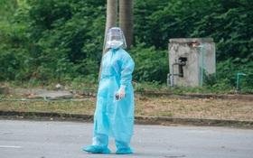 Dịch Covid-19 ngày 5⁄8: Thêm 2 ca nhiễm ở Quảng Nam; 15 bệnh nhân đang nguy kịch