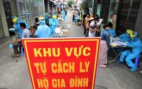 Lịch trình của 21 ca Covid-19 mới ở Đà Nẵng: Có người là bảo vệ bến xe, giáo viên, người đi chùa, đám cưới, lấy cao răng