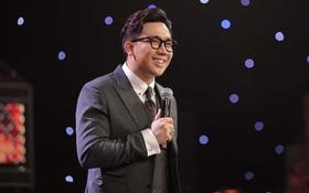 """Trấn Thành có động thái mới nhất trước những tranh cãi xoay quanh việc làm MC """"Rap Việt"""""""