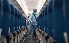Nguy cơ lây nhiễm cao từ chuyến bay Đà Nẵng - Hà Nội có 6 người mắc Covid-19