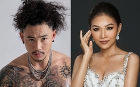 """Em gái Hoàng Thùy hé lộ về mối quan hệ với hot boy bóng rổ Tâm Đinh sau khi bị cắt khỏi """"Người ấy là ai"""""""