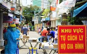 6 bệnh nhân Covid-19 mới ở Quảng Nam di chuyển liên tục: Có người đi tập gym, đi đám tang và ăn tân gia