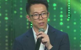 """Bố mẹ CEO Matt Liu động viên khi biết con trai tham gia """"Người ấy là ai"""" vì Hương Giang: """"Cố lên!"""""""