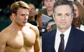 """""""Captain"""" Chris Evans lỡ tay đăng ảnh bộ phận nhạy cảm lên Instagram, tài tử Hulk và dàn sao Hollywood tranh cãi nảy lửa"""