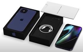Phác thảo rõ nét nhất về iPhone 12 sau sự kiện Apple: sẽ có màu xanh navy, bán ra không có củ sạc