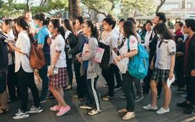 Cập nhật 16/9: Thêm hàng loạt trường đại học top đầu công bố điểm sàn, điểm chuẩn dự kiến