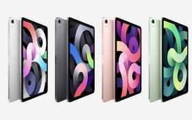 Vì sao iPad Air và Apple Watch vẫn chưa hoàn hảo?