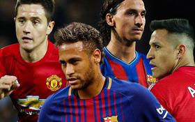 Top 4 ngôi sao quay lại chê bai đội bóng cũ