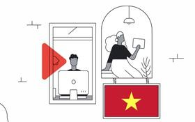 YouTube Việt có 2 nút kim cương và 350 kênh đạt 1 triệu subscriber