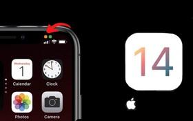 Hot: iOS 14 có tính năng cực hay ho giúp tăng cường bảo mật, ai cũng phải biết