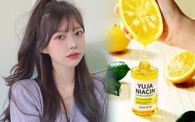 5 serum vitamin C không cần bảo quản trong tủ lạnh mà vẫn hoạt động tốt, làm mờ thâm sáng da hiệu quả