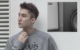 """Sơn Tùng M-TP bất ngờ tung demo bản ballad khoe giọng siêu ngọt ngào, nhưng """"cua gắt"""" quá làm fan không kịp chuẩn bị!"""