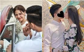 Không cưới tổng giám đốc thì cũng là Việt Kiều sang chảnh, hội mỹ nhân quyết tâm giấu mặt nửa kia đến cùng