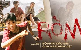 Ròm - Phim điện ảnh Việt đặc biệt nhất năm ra rạp thứ Sáu này!