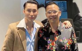 Sơn Tùng phong độ đúng chuẩn chủ tịch trong ảnh mới nhất, nhưng netizen lại xôn xao vì gương mặt quá khác lạ