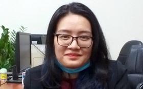 Cô gái từ Hà Nội vào TP.HCM điều hành đường dây đánh bạc ngàn tỉ với mức lương 50 triệu đồng⁄tuần