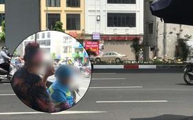"""Vụ nhóm thanh niên đập phá xe sau va chạm giao thông với bà bầu: """"Còn trẻ mà chúng hung hăng quá, có người vào can ngăn còn bị đuổi đánh"""""""