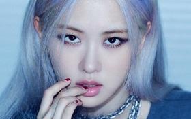 """Rosé """"chốt sổ"""" teaser của BLACKPINK: Fan hụt hẫng vì tạo hình đơn điệu, kiểu tóc qua 3 đợt comeback vẫn không được đổi?"""
