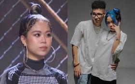 """Netizen nghi ngờ MCK viết hộ lyrics cho bạn gái Tlinh khiến anh chàng nửa đêm phải """"ngoi"""" lên giải thích"""