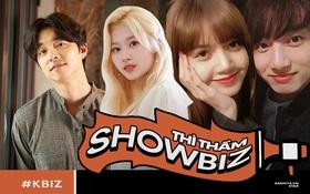 Mật báo Kbiz: Gong Yoo (Train To Busan) hẹn hò, Lisa - Jungkook - Sana có quan hệ bất ngờ, Mina (TWICE) tạm nghỉ do bị hãm hại?