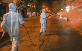 Báo Anh: Đây là cách Việt Nam nghiền nát làn sóng dịch Covid-19 lần thứ 2