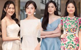 Dàn thí sinh đổ bộ sơ khảo miền Bắc Hoa hậu Việt Nam 2020: Bản sao Châu Bùi nổi bần bật, thí sinh diện váy bánh bèo gây chú ý
