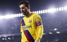 Barca cố giữ chân Messi là một sai lầm khủng khiếp