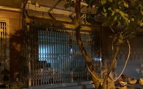 Hà Nội: Chủ thầu xây dựng bị ròng rọc thang máy thắt trúng cổ, tử vong tại chỗ