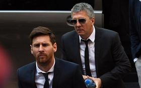 Thủ phạm đẩy Messi vào tháng ngày tăm tối chính là người bên cạnh mà anh tin nhất