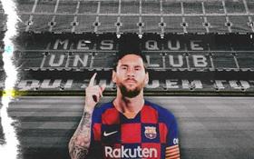 Nhìn lại 10 ngày với đầy những drama và twist liên quan tới tương lai của Messi: Bản burofax chấn động, điều khoản 700 triệu euro và buổi gặp gỡ quyết định