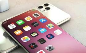 Ngắm concept iPhone 12 trái ngược hoàn toàn với tin đồn, nhưng lại khá giống Android