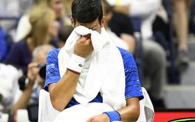 Tay vợt số 1 thế giới Novak Djokovic: Toàn diện nhất nhưng không bao giờ là nhà vô địch quốc dân