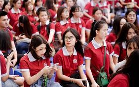 Cập nhật: Điểm sàn, điểm chuẩn dự kiến của các trường Đại học năm 2020