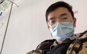 """""""Người sống sót"""" kể về 24 ngày chiến đấu với COVID-19: Cứ ngỡ là ảo giác, hóa ra trong phòng thực sự có dơi"""