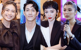 Tóc Tiên vừa tái xuất màn ảnh đã ẵm ngay vai phản diện, Song Luân cast chơi ai ngờ trúng thật ở Thanh Sói