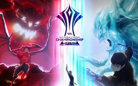 Lịch thi đấu chính thức AIC 2020: Quá nhiều trận đấu hấp dẫn ngay từ vòng bảng, chờ xem bản lĩnh Saigon Phantom và Team Flash!