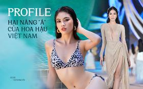 """Profile 2 nàng Á hậu Việt Nam 2020: Người có combo thủ khoa Ngoại thương và học bổng RMIT, người là """"con"""" của Võ Hoàng Yến?"""