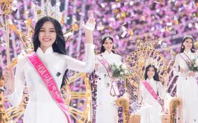 Chung kết toàn quốc HHVN 2020: Đỗ Thị Hà là Tân Hoa hậu Việt Nam 2020!