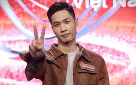 Siêu Trí Tuệ Việt Nam tập 1: Hot boy Vĩnh Phúc gây sốt không chỉ bởi vẻ điển trai mà cả thử thách Mã Đi Tuần siêu hack não!