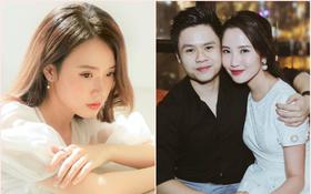 """Giữa tin đồn Phan Thành cưới vợ, tình cũ Midu đăng story """"muốn đi đâu đó một mình"""""""